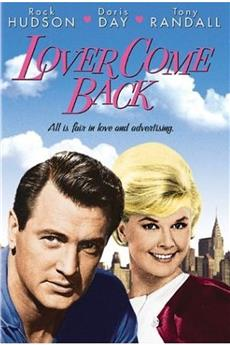 Lover Come Back (1961) 1080p download
