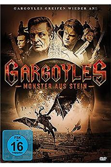 Reign of the Gargoyles (2007) download