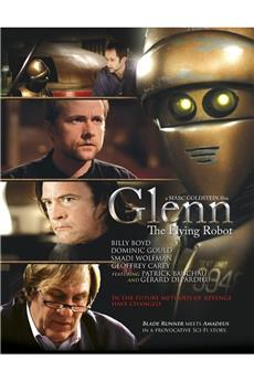 Glenn, the Flying Robot (2011) download