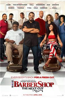 Barbershop: The Next Cut (2016) download