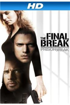 Prison Break: The Final Break (2009) download
