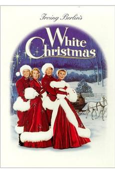 White Christmas (1954) 1080p download