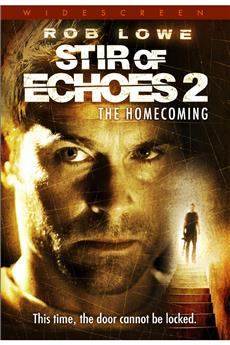 Stir of Echoes 2: The Homecoming (2007) download