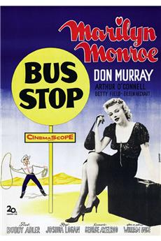 Bus Stop (1956) 1080p download