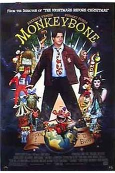Monkeybone (2001) 1080p download