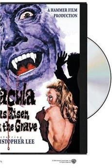 Dracula Has Risen from the Grave (1969) download