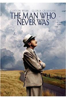 The Man Who Never Was (1956) 1080p download