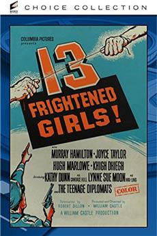 13 Frightened Girls (The Candy Web) (1963) 1080p download