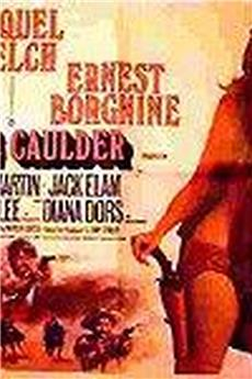 Hannie Caulder (1971) download