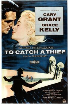 To Catch a Thief (1955) 1080p download