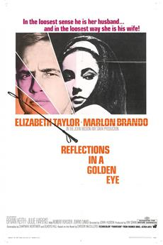 Reflections in a Golden Eye (1967) download
