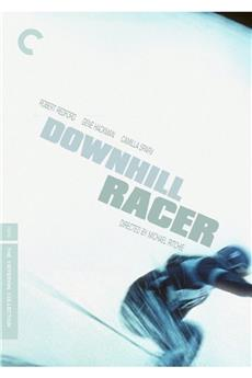 Downhill Racer (1969) 1080p download