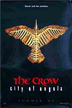 The Crow: City of Angels (1996) 1080p download