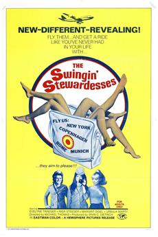 The Swingin' Stewardesses (1971) 1080p download