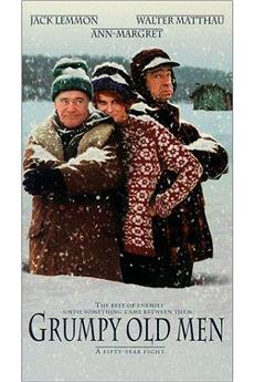 Grumpy Old Men (1993) 1080p download