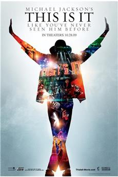 Michael Jackson's This Is It (2009) 1080p download