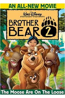 Brother Bear 2 (2006) 1080p download