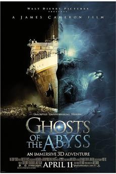 Ghosts of the Abyss (2003) download