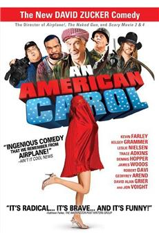 An American Carol (2008) 1080p download