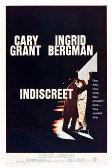Indiscreet (1958) download
