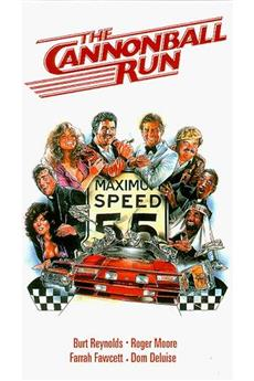 The Cannonball Run (1981) 1080p download