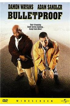 Bulletproof (1996) 1080p download