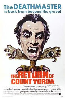 The Return of Count Yorga (The Abominable Count Yorga) (1971) 1080p download