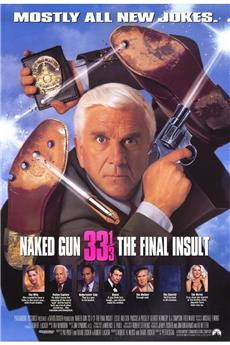 The Naked Gun 33 1/3: The Final Insult (1994) 1080p download