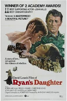 Ryan's Daughter (1970) 1080p download
