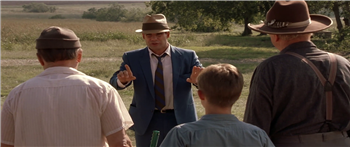 Secondhand Lions (2003) 1080p download