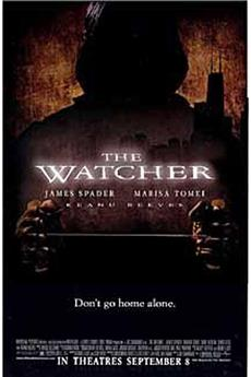 The Watcher (2000) 1080p download