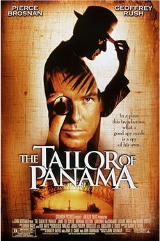 The Tailor of Panama (2001) 1080p download