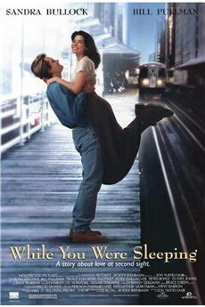 While You Were Sleeping (1995) 1080p download