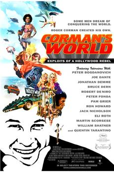 Corman's World: Exploits Of A Hollywood Rebel (2011) download