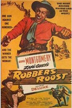 Robbers' Roost (1955) download
