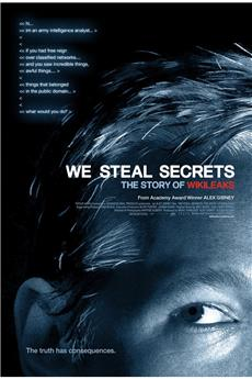 We Steal Secrets: The Story Of Wikileaks (2013) 1080p download
