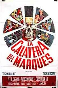 The Skull (1965) download