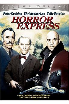 Horror Express (1974) 1080p download