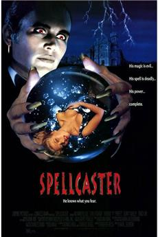 Spellcaster (1991) download