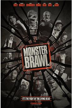 Monster Brawl (2011) 1080p download