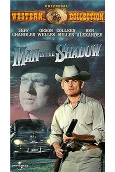 Man in the Shadow (1957) download