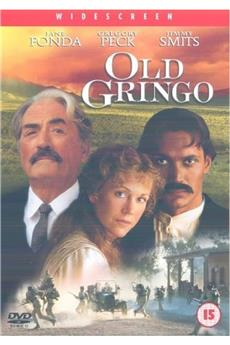 Old Gringo (1989) 1080p download