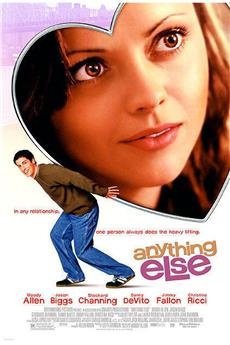 Anything Else (2003) download