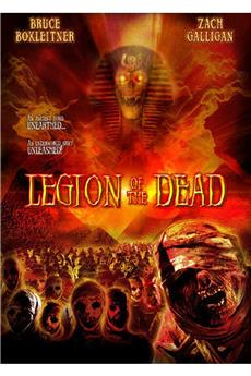 Legion of the Dead (2005) 1080p download