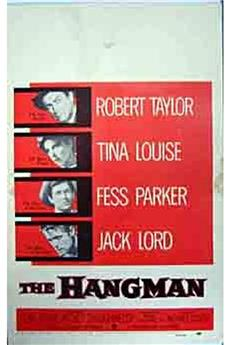 The Hangman (1959) 1080p download