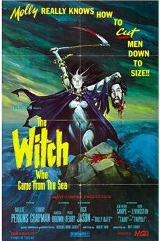 The Witch Who Came from the Sea (1976) 1080p download