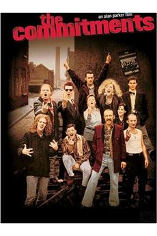 The Commitments (1991) 1080p download