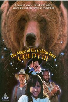 The Magic of the Golden Bear: Goldy III (1994) download