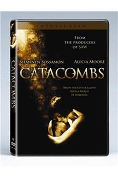 Catacombs (2008) download