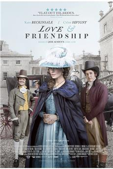Love & Friendship (2016) 1080p download